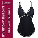Frauen-Bikini-Badebekleidungswim-Abnützung (L32583)