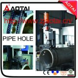 管Cold Cutting Hole DrillingおよびBoring Machine