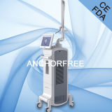 Laser de Anchorfree New Fractional CO2 para o Ce de Wrinkle Removal Skin Resurfacing (CO2-L)