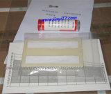 Sh120 de sobremesa de alta velocidad Micro Centrífuga Hematocrito