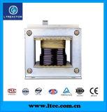 Tipo seco reator elétrico da fase monofásica para o sistema da correção do poder
