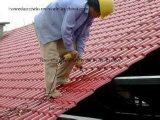 Mattonelle di tetto ondulate impermeabili della resina sintetica