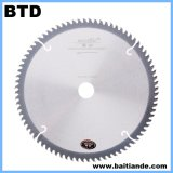 600mm Saw Blade Wood Cutting Saw met 120t