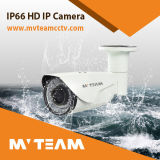 Waterproof Full HD 1080P IP Bullet Câmera CCTV com 36PCS IR LEDs
