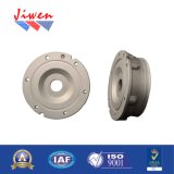 AluminiumAlloy Motor Cover Die Casting Moulds Design und Manufacturing