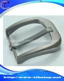 人(亜鉛合金022)のための個人化された金属のベルトの留め金