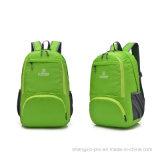 Faltbarer super heller Rucksack mit zwei Schultern für Kursteilnehmer