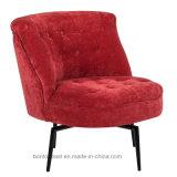 현대 단 하나 간단한 소파 의자