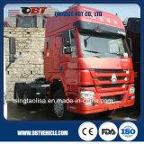Sinotruk HOWO 6X4 371HP Tractor Truck