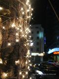 행복한 결혼식 훈장 옥외 LED 나무 빛