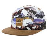 祖国のCamo 5のパネルのキャンピングカーの帽子