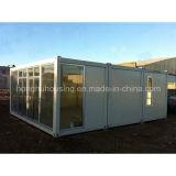 Preço da habitação pré-fabricado do recipiente do fornecedor de China para a venda