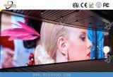 Hohe Definition-farbenreiches Erscheinen P5 LED-Bildschirmanzeige-Innenpanel