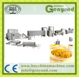 Chaîne de fabrication économiseuse d'énergie de flocons d'avoine