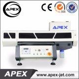 Stampante UV della più nuova tessile a base piatta del LED UV4060