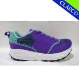 Nuevo Arrival Easy Bounce Fitness Step Shoes para Women