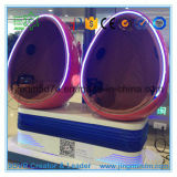 High End 9DVR Interactive Games를 가진 Jmdm 9d Vr Egg Cinema