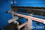 Machine hydraulique de frein de presse de la commande numérique par ordinateur We67k-100t/3200