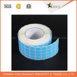 Etiqueta térmica impressa colorida bonita do papel do código de barras do serviço de impressão da etiqueta