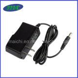 5V1.5A Switching Power Supply, Power Adapter mit BRITISCHEM Plug