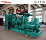 20kVA~1500kVA Cummins leiser Dieselenergien-Generator/elektrischer Generator (HF160C2)