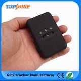 El perseguidor largo PT30 del GPS de la vida de batería puede trabajar 40 horas en 1 intervalo de tiempo minucioso