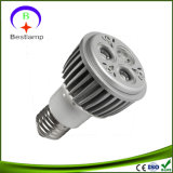 LED Light con Dimmable Function