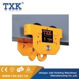 Txk Marken-elektrische Laufkatze