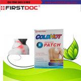 Fabbrica del rifornimento medico, FDA, Ce, ghiaccio di ISO13485approved e zona calda di rilievo di dolore