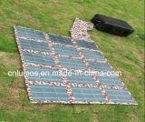 Sistema Solar 1000W 600wh de la maleta militar al aire libre
