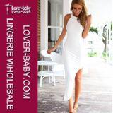 Damen formales Eveing Kleid-Abschlussball-Kleid (L51157-1)