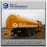 Sino HOWO 6X4 20000 литров тележки цистерны с водой