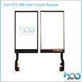 Spitzenverkaufs-Handy-Fingerspitzentablett für HTC eins Minibildschirm der reparatur-M8