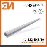 Ligne d'éclairage d'ampoule de DEL tube CE/UL/RoHS (L-223-S48-RGB)