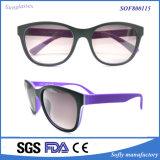 Gafas de sol polarizadas receta ultraligera barata del estilo de la manera
