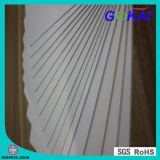 Scheda della gomma piuma del PVC usata per mobilia