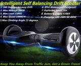 Scooter électrique de panneau d'équilibre d'individu