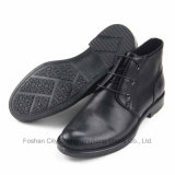 Chaussures de l'homme PU/Leather - botte avec la nouvelle conception de mode (BOOT-E2)