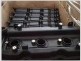 Soudeuse linéaire approuvée de vibration de la CE pour toute la soudure en plastique de tailles importantes ((ZB-730LS)