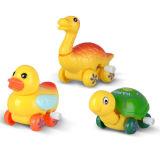 O brinquedo relativo à promoção do presente enrola acima os brinquedos (H2929270)