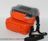 屋外ギヤギフト--分離(X-1010A)を用いる防水ボックス