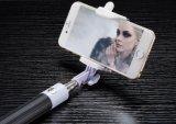Stikck pliable All dans One Bluetooth Wireless Monopod Selfie Stick Generation F2