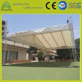 системы ферменной конструкции крыши выставки Spigot 389mm*389mm алюминиевые более сильные