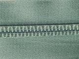 Zipper do nylon da maneira do dobro da alta qualidade 8#