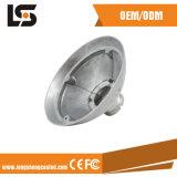 Fabbricazione di alluminio degli accessori del corpo di macchina fotografica della cupola di Customed Hikivision