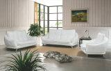 Bauvorhaben PU-ledernes Sofa (A009)