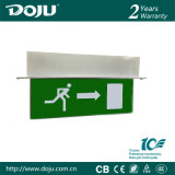DJ-01k-N Patented Product Flameresistant Material Automatic LED Emergency Light mit COLUMBIUM