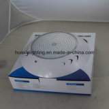Luz ligera de la piscina de la piscina de la alta calidad AC/DC12V IP68 LED LED LED