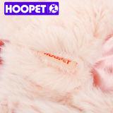 Gilet rose de chat de fourrure de Faux, petits vêtements bon marché de chiot