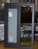 Inclinación de los precios de lanzamiento y puertas de aluminio y Windows de la vuelta